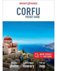 Corfu InsightPocket