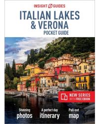 Italian Lakes InsightPocket