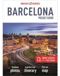 Barcelona InsightPocket