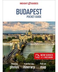 Budapest InsightPocket