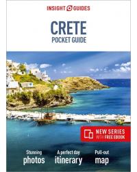 Crete InsightPocket