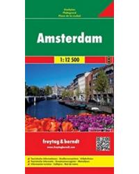 Амстердам F&B