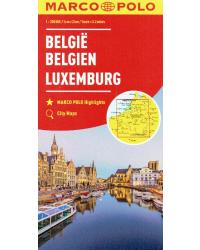 Бельгия Люксембург 2 MarcoPolo