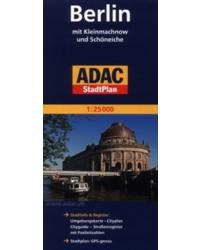 Берлин ADAC