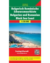 Болгарское и румынское побережье F&B