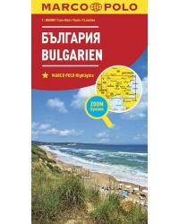 Болгария MarcoPolo