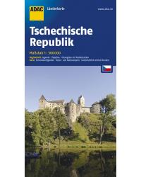 Чехия ADAC