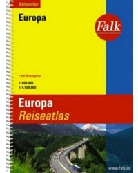 Европа Falk