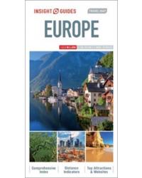 Европа InsightTravel