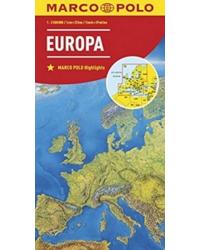 Европа MarcoPolo