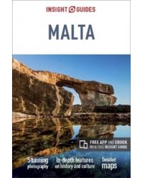 Malta InsightGuides