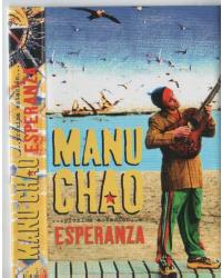 Manu Chao – Proxima Estaci?n... Esperanza