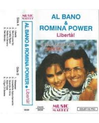 Al Bano & Romina Power: Liberta!