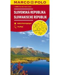 Словакия MarcoPolo