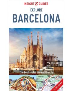 Barcelona InsightExplore