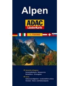 Альпы ADAC