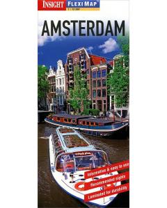 Амстердам InsightFlexi