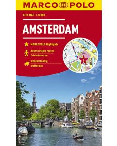 Амстердам MarcoPolo