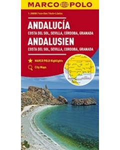 Андалузия 2 MarcoPolo