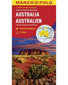 Австралия MarcoPolo