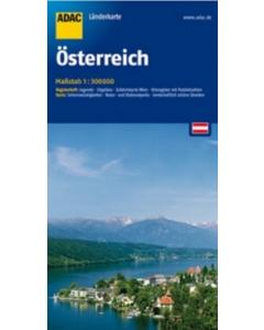 Австрия ADAC