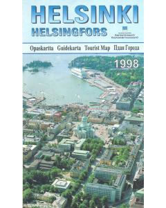 Хельсинки 1998
