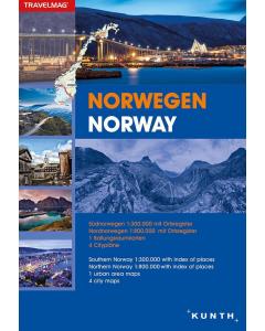 Норвегия Kunth
