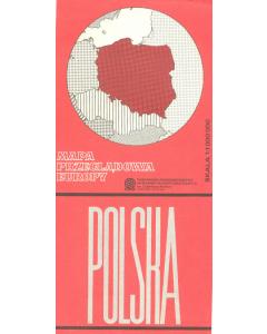 Польша 1988