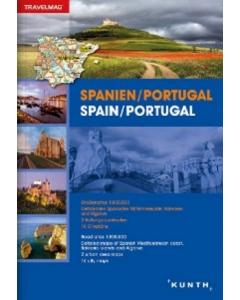 Испания Португалия Kunth